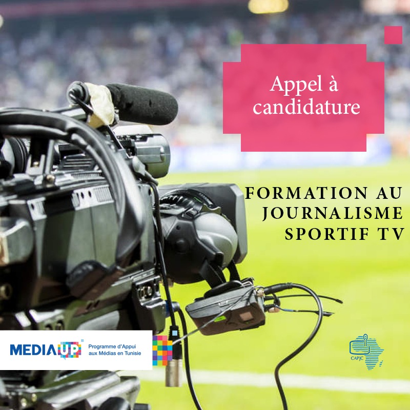 PAMT-Formation-Journalisme sportif TV